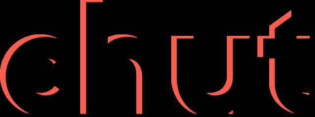 logo collectif chut podcast