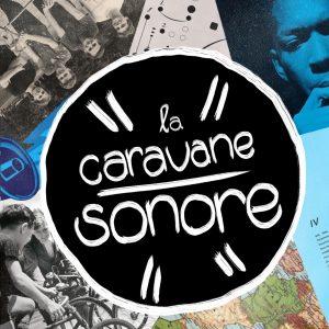Logo - La Caravane Sonore